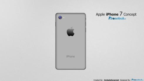 iPhone 7 concept gurpreet singh 2