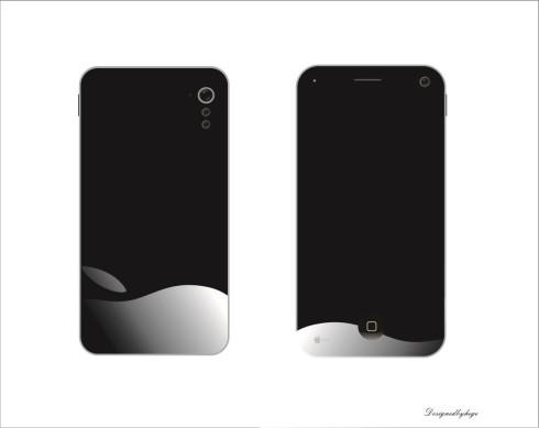 iPhone Heera concept 1