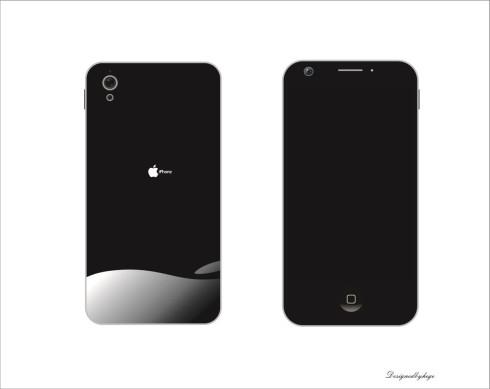 iPhone Heera concept 2