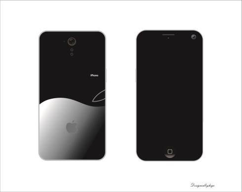 iPhone Heera concept 3