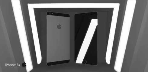 iphone 6s concept lucas silva