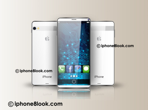 iphone 8 concept 3