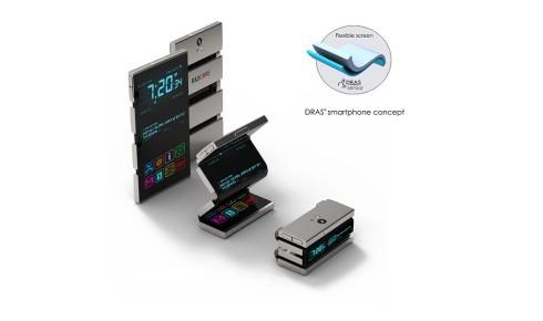 DRAS_Smartphone_Concept