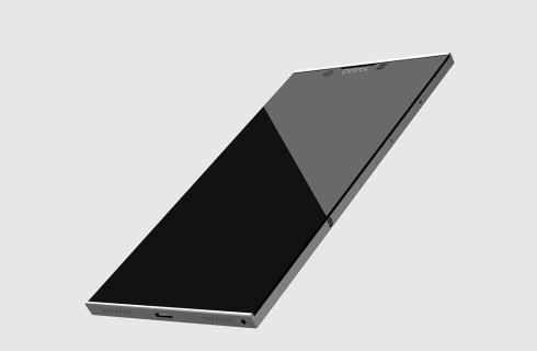EKRAN concept phone 2