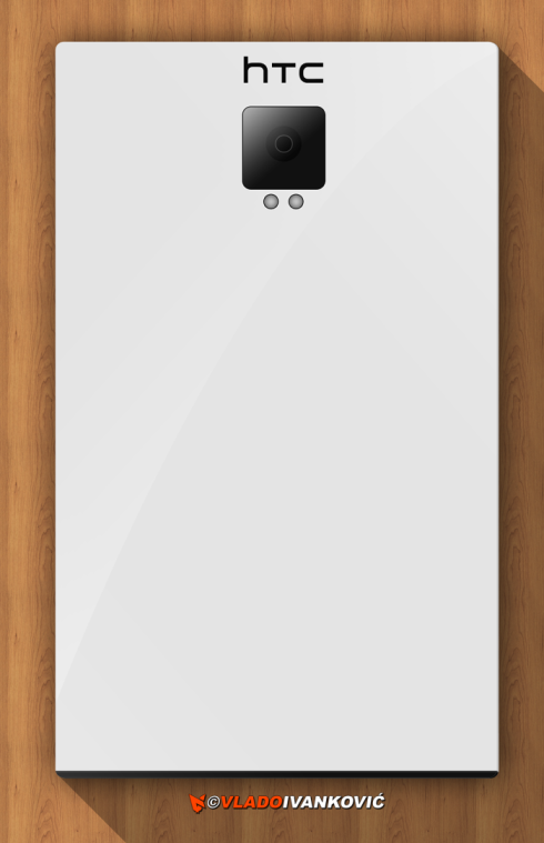 HTC One M10 concept vlado 2
