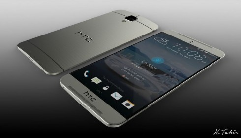 HTC One MX concept 1