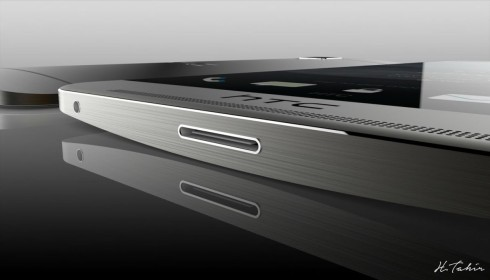 HTC One MX concept 3
