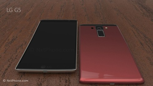 LG G5 final render jermaine smit 4