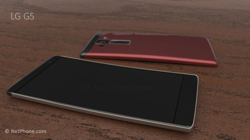 LG G5 final render jermaine smit 5