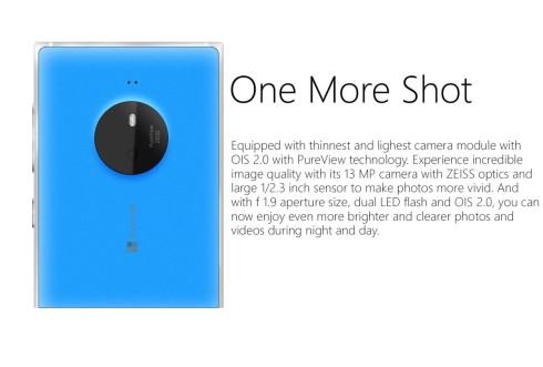 Lumia 840 concept Karl Jayson Panase 6