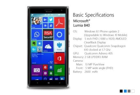 Lumia 840 concept Karl Jayson Panase 7