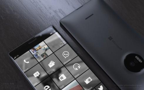 Lumia 940 concept Jonas Daehnert 5