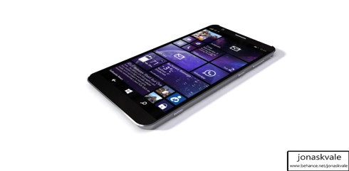 Lumia concept metal design 1