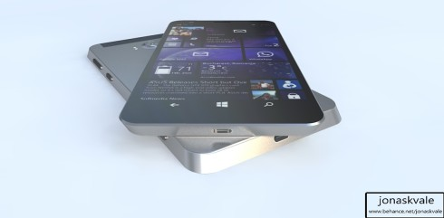 Lumia concept metal design 4