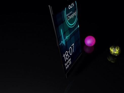 Microsoft Lumia 898 Render 3