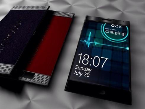 Microsoft Lumia 898 Render 5