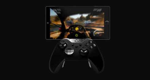 Microsoft Xphone concept 2