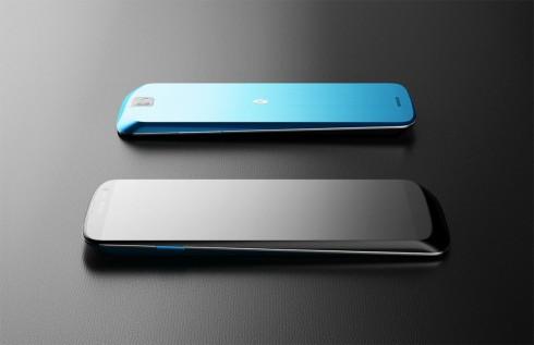 Motorola Edge concept 2