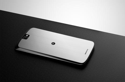 Motorola Edge concept 3