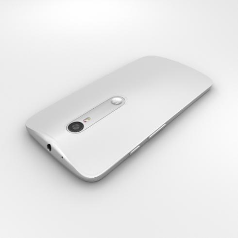 Motorola Moto G 2015 render 1