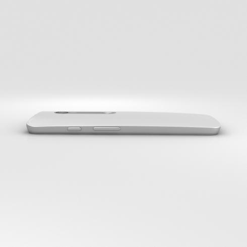 Motorola Moto G 2015 render 2