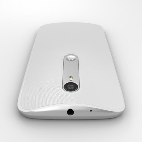 Motorola Moto G 2015 render 3
