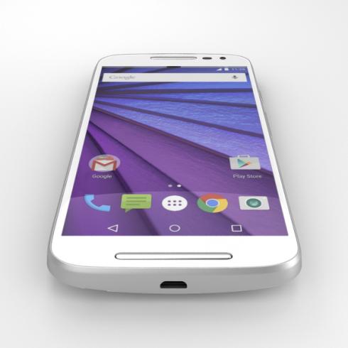 Motorola Moto G 2015 render 4