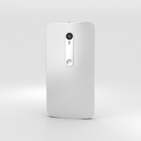 Motorola Moto G 2015 render 5