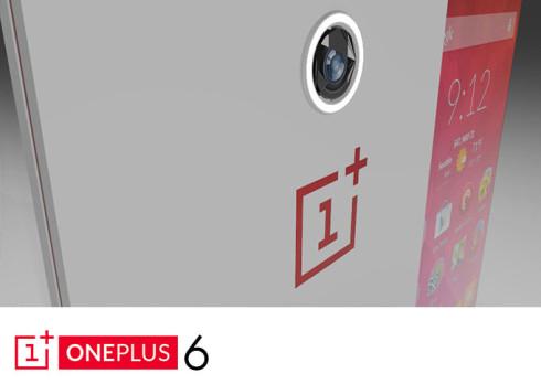 OnePlus 6 concept 3