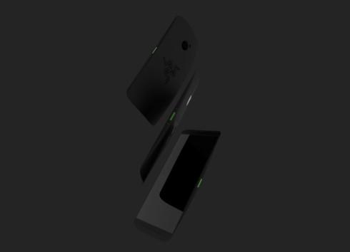 Razer Venom smartphone concept 1