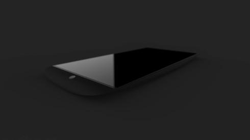 Razer Venom smartphone concept 3