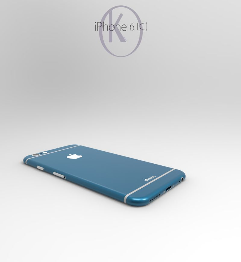 iphone 6c price iphone 6c gets rendered by kiarash kia features 4 5 inch 1440