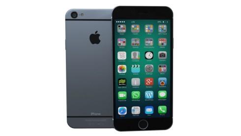 iPhone 6s Jermaine Smit concept 1