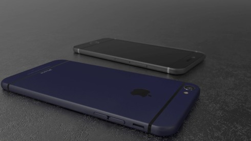 iPhone 6s Jermaine Smit concept 4