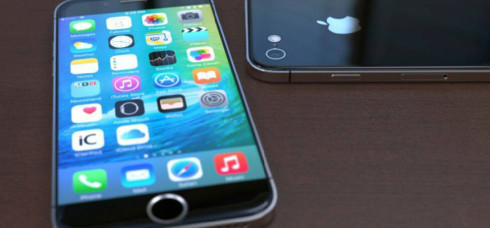 iPhone 7 render Ivo Maric 2015 1