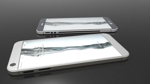 iPhone 8 concept Jermaine Smit 1