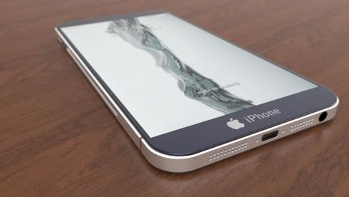iPhone 8 concept Jermaine Smit 2