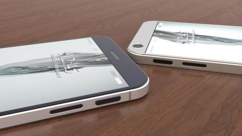 iPhone 8 concept Jermaine Smit 3