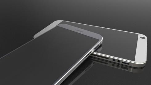iPhone 8 concept Jermaine Smit 6