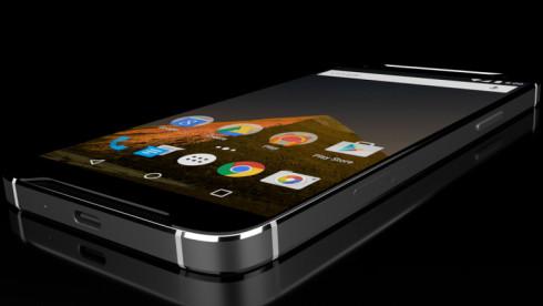 2015 Nexus Phone concept little green dude 2