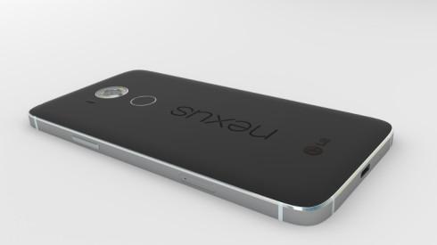 2015 Nexus Phone concept little green dude 4