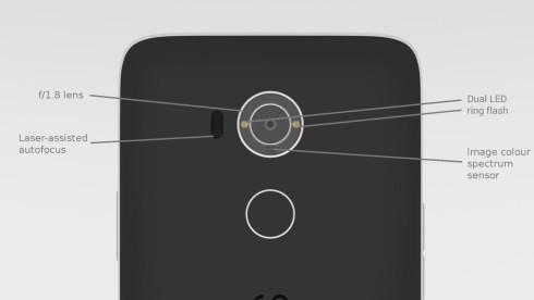 2015 Nexus Phone concept little green dude 6