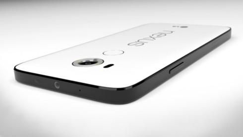 2015 Nexus Phone concept little green dude 7