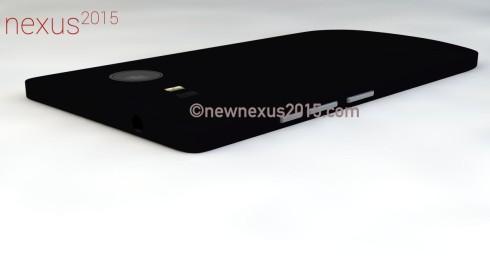 Google Nexus 2015 Rishi Ramesh render 2