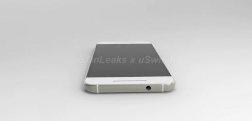 Huawei Nexus 2015 render 1