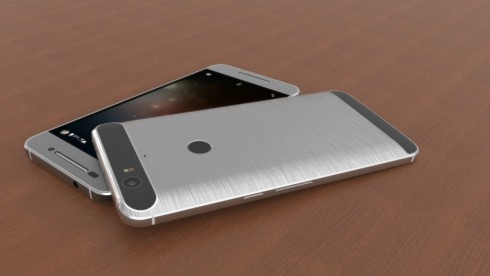Huawei Nexus concept Jermaine Smit 4