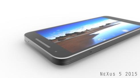 LG Nexus 5 2015 concept jermaine smit 2