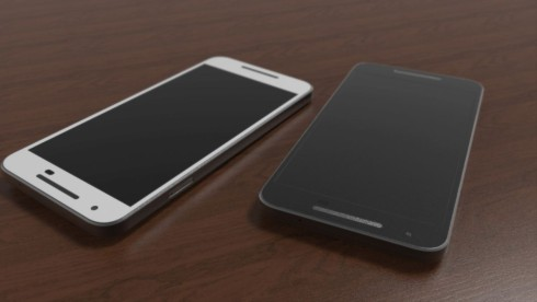 LG Nexus 5 2015 concept jermaine smit 3