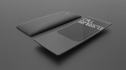 Luna Phone concept 1