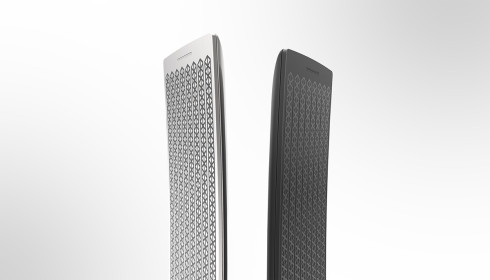 Luna Phone concept 2